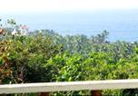Location vacances Unawatuna - Unawatuna Sea Face Villa-4