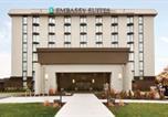 Hôtel Bloomington - Embassy Suites by Hilton Bloomington/Minneapolis-3