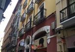 Location vacances Castielfabib - Apartamentos Turisticos Torico Amantes-3