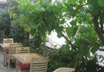 Location vacances Selçuk - Klaros Home & Cafe-2