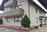 Location vacances Neuhofen im Innkreis - Appartementhaus Badria-2