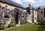 Hôtel Rouillon - Chambres d'hôtes Le Clos d'Hauteville-1
