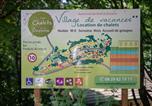 Villages vacances Aveyron - Les Chalets de la Gazonne-2