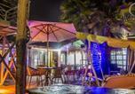 Hôtel Arica - Hostel Willka Kuti Backpackers-1