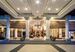Hôtel Subang Jaya - Glenmarie Hotel and Golf Resort