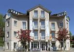 Hôtel Hamelin - Apparthotel am Friedrichspark-3