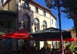 Hôtel Siran - L'Ancienne Boulangerie-3