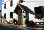 Location vacances Navarre - Posada Sarigarri-1