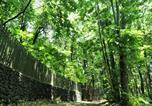Location vacances Bronte - Matilde's Chalet Etna Nature House-2
