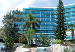 Villages vacances Lindos - Calypso Beach-4