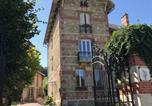 Hôtel Châlons-en-Champagne - La Villa Eustache-1