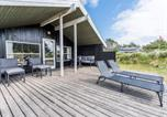Location vacances Henne - Holiday home Henne Xiv-2