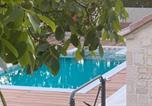 Location vacances Lovreć - Villa San Marian-1