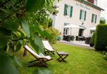 Hôtel Savigny-lès-Beaune - Hotel La Villa Fleurie-1