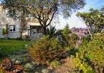 Location vacances Santa-Maria-Figaniella - –Apartment Lieu dit Cipiniellu-1