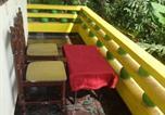Location vacances Calangute - Calangute Holidays Home-2