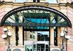 Hôtel Leeds - Malmaison Hotel Leeds-2