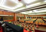 Hôtel Padang - Pangeran Beach Hotel-3