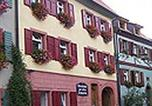 Location vacances Urschenheim - Ferienwohnung Alte Schmiede-1