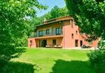 Location vacances Vilanova de Sau - Viladrau Villa Sleeps 12 with Pool-4