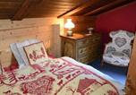 Location vacances Saanen - Apartment Le Vieux Chalet-4