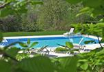 Location vacances Moosburg - Das Landhaus Hauptmann-4