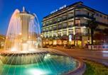 Hôtel Abano Terme - Terme Villa Pace-2