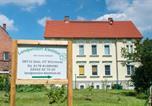 Location vacances Gera - Landpension-Kleeblatt-2