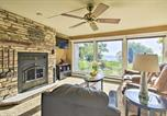 Location vacances Kewaunee - Algoma Lake Retreat with Bbq Grill, Yard and Fire Pit!-3