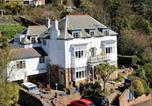 Hôtel Minehead - Marston Lodge Hotel-2