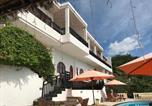 Hôtel Mataram - Sunset Lavinia-4