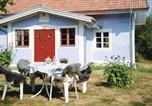 Location vacances Skinnskatteberg - Holiday home Arboga 38-2
