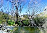 Location vacances Murias de Paredes - Casa Rural La Fábrica de la Luz-3