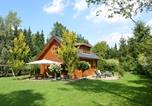 Location vacances Epe - Secluded Holiday Home in Guelders near the Forest-1