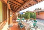 Location vacances Corte Franca - Camping del Sole - Chalet 6-1