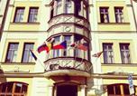 Hôtel Karlovy Vary - Hotel Derby-1