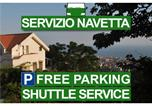 Location vacances Giffoni Valle Piana - Residence Solaride apartments, Free Private Parking With Videosurvelliance and Shuttle Service-1