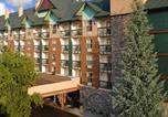 Hôtel Sevierville - Grand Smokies Resort Lodge Pigeon Forge-1