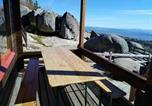 Location vacances Covilhã - Chalet 52, Serra da Estrela a perder de vista-3