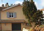 Location vacances Siccieu-Saint-Julien-et-Carisieu - Gite - Au jard'Ain - Calme & détente - Maison 55m²-3