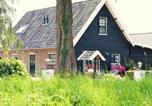 Location vacances Weesp - Boerderij Honswijck-1