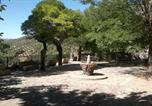 Location vacances  Jaen - La Casa de la Abuela Clotilde-3