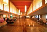 Hôtel Nikkō - Kinugawa Onsen Hotel-2