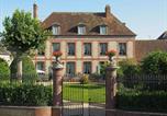 Hôtel La Ferté-Frênel - La Trimardière-1
