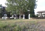 Location vacances  Caceres - Casa Rural La Vallejera-4