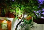 Hôtel Asunción - El Viajero Asuncion Hostel & Suites-2