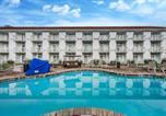 Hôtel Sevierville - Comfort Inn Apple Valley Sevierville-2