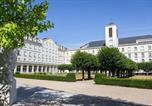 Hôtel Angers - Hostellerie Bon Pasteur-1