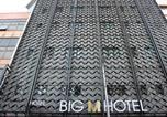 Hôtel Kuala Lumpur - Big M Hotel-2