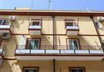 Location vacances  Province de Matera - Spacious Holiday Home near Matera historic center-1